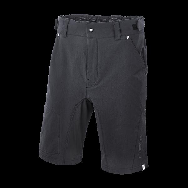Protective CLASSICO Herren Baggy-Pants, Black