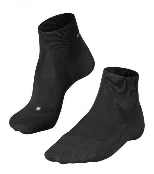 Falke RU4 LIGHT Herren Running Socken, Black-Mix
