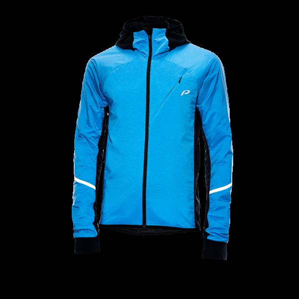 Protective P-MACRO Herren Kapok Multisport Funktions-Jacke, Performance Blue