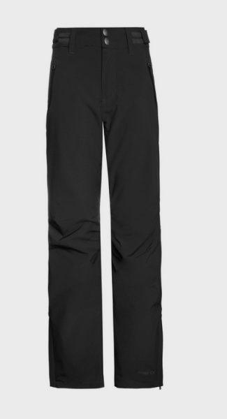 Protest CINNAMON Damen Skihose, True Black