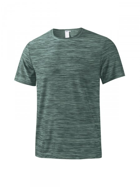 40205 10001 JOY sportswear VITUS Herren T-Shirt, Sea Green Melange