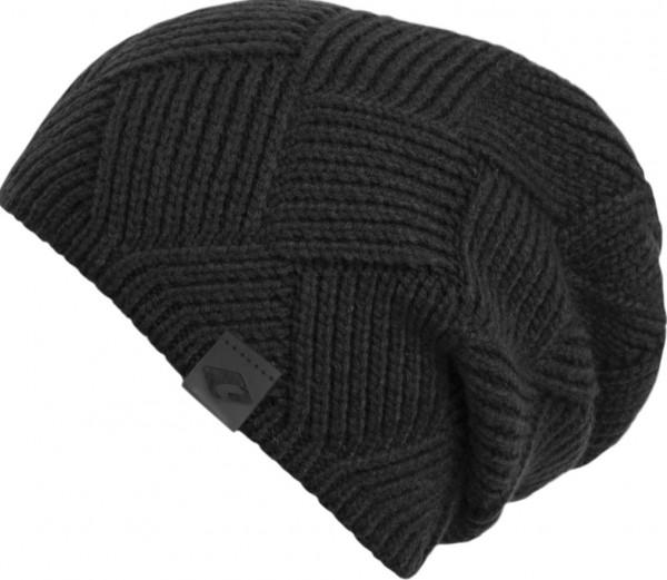 Chillouts MAIK Herren Mütze, Black