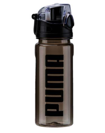 Puma TR SPORTSTYLE Trinkflasche, Puma Black