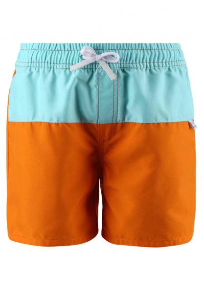 reima SOLSORT Kinder Shorts, Orange