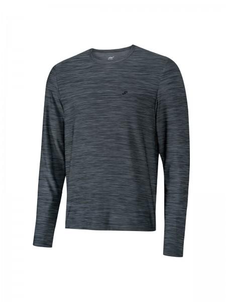 JOY sportswear VIKTOR Herren T-Shirt, Grey Melange