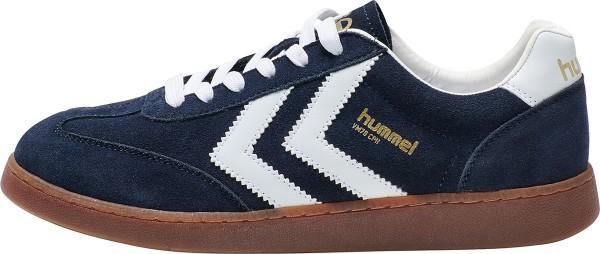 hummel VM78 CPH Herren Sneaker, Black Iris