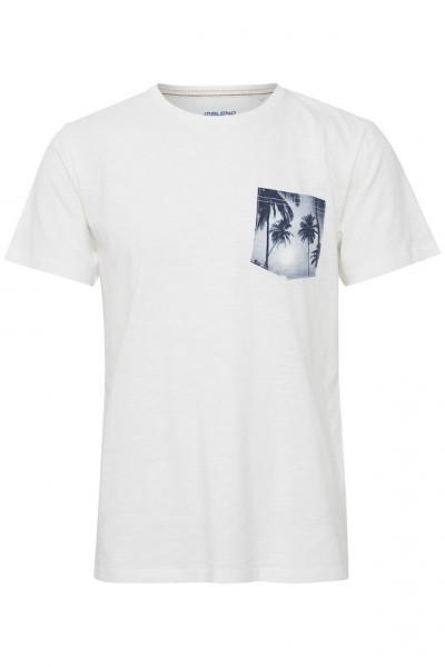 Blend Herren T-Shirt, Snow White