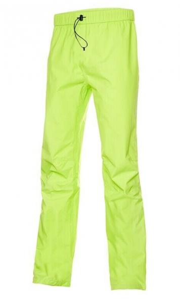Protective SEATTLE Herren Funktionsregenhose, Neon Green
