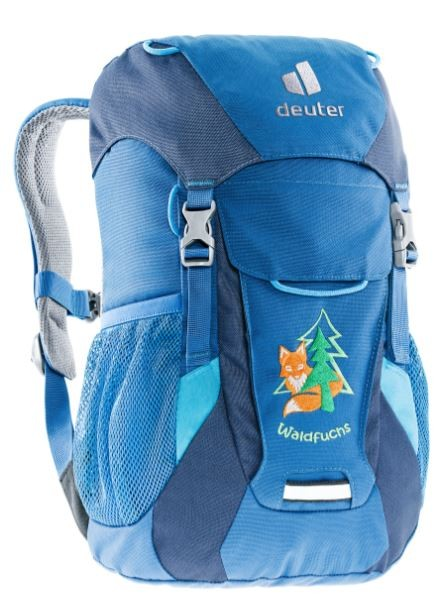 Deuter WALDFUCHS Kinder Rucksack, Bay/Midnight