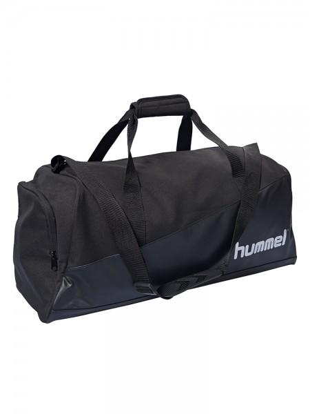 hummel AUTHENTIC CHARGE SPORTS BAG 31L Sporttasche, Black