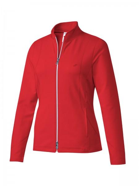 JOY sportswear DORIT Damen Freizeitjacke, Salsa Red