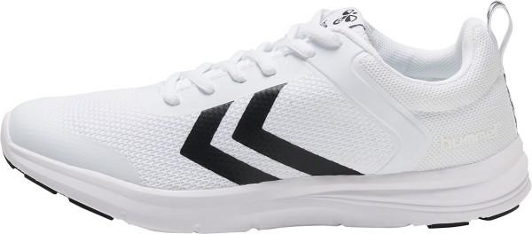 hummel KIEL Unisex Sneaker, White