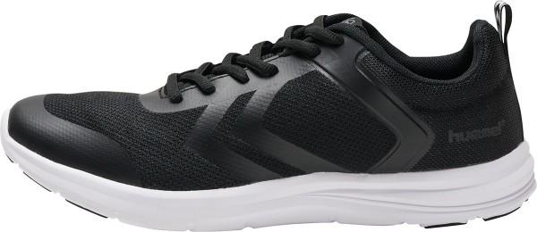 hummel KIEL Unisex Sneaker, Black