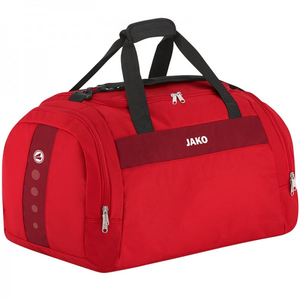 JAKO STRIKER Junior Sporttasche, Rot