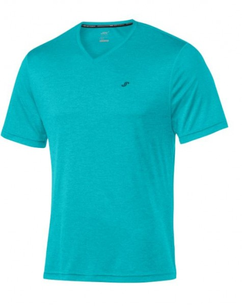 JOY sportswear ANDRE Herren T-Shirt, Smaragd Melange