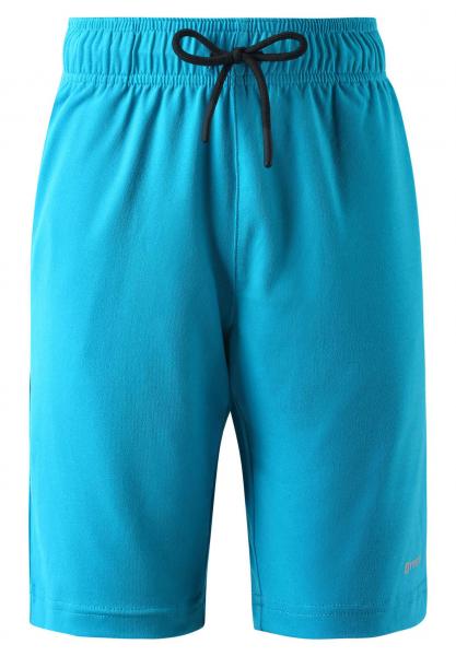 reima PLANTE Kinder Shorts, Blue Sea