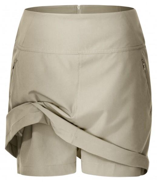 Hot Sportswear FIONA Damen Rock, Sand