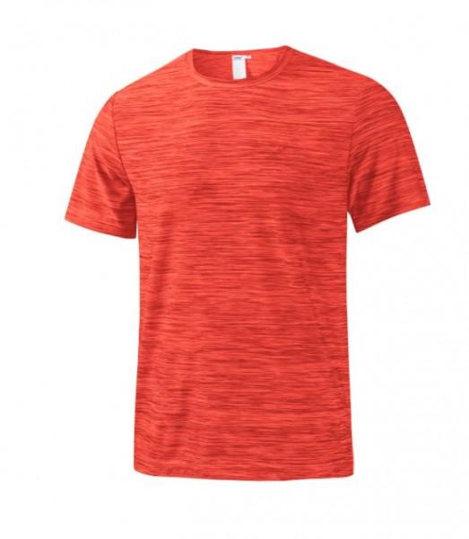 JOY sportswear VITUS Herren T-Shirt, Lava Melange