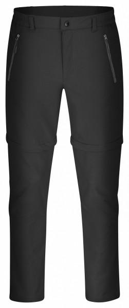 Hot Sportswear BUENOS AIRES Herren Wanderhose, Black