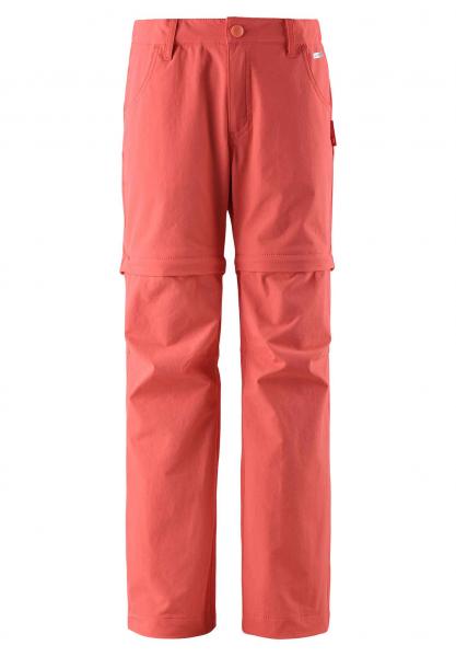 reima SILTA Kinder 2 in 1-Hose, Coral Pink
