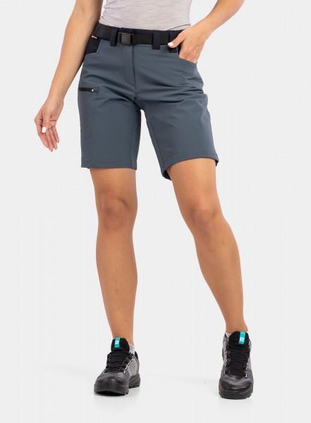 Hannah MORGANA Damen Shorts, Dark Slate/Anthracite
