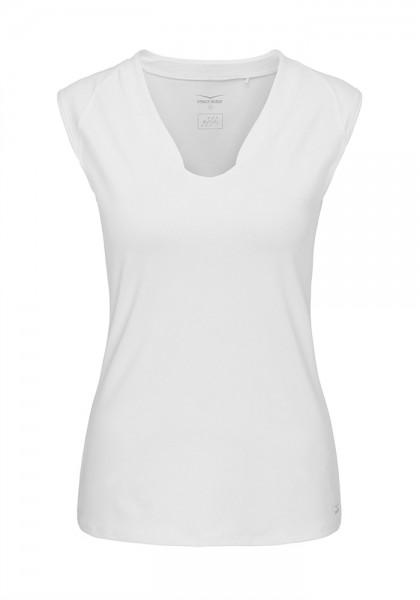 Venice Beach ELEAM Damen T-Shirt, White