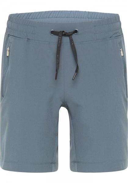 Venice Beach SHELBY Damen Shorts, Dark Slate