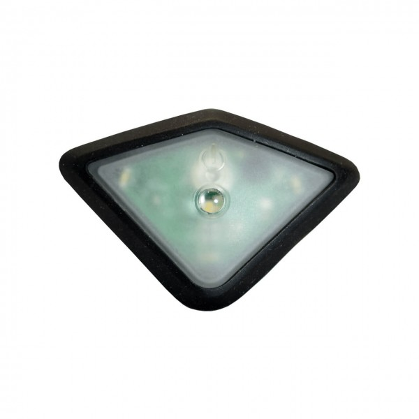 Alpina PLUG-IN-LIGHT LED-Rücklicht
