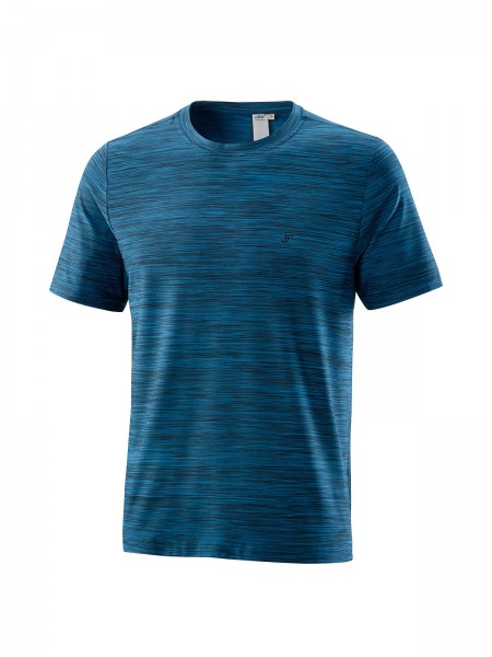 JOY sportswear VITUS Herren T-Shirt, Baltic Melange