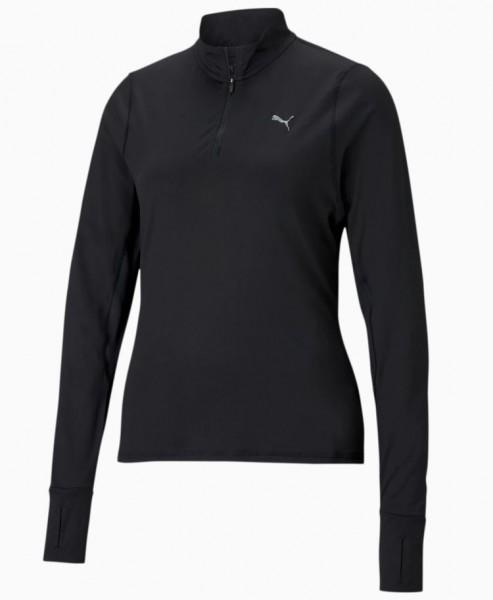 Puma FAVOURITE Damen Laufshirt, Puma Black