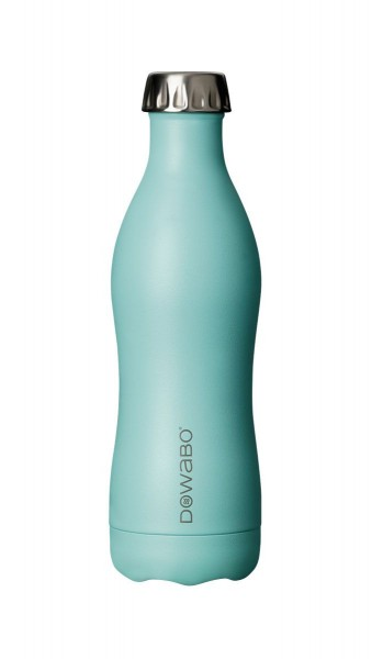 Dowabo COCKTAIL COLLECTION 500ml Trink- & Thermosflasche, Swimming Pool