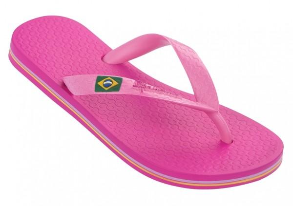Ipanema CLASSIC BRASIL KIDS Kinder Zehentrenner, Pink