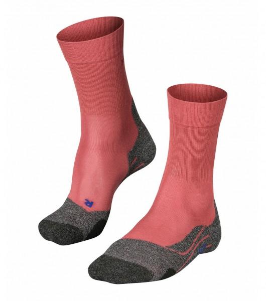 Falke TK2 COOL Damen Trekking Socken, Mixed Berry